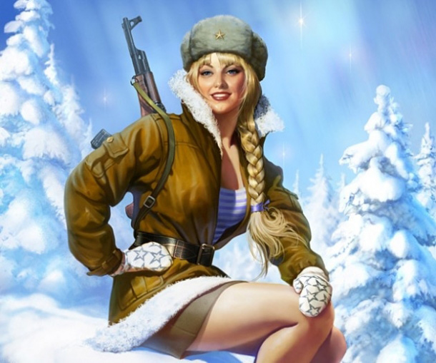 Картинки, картинки 23 февраля день защитника отечества для девушек
