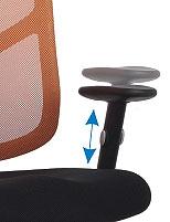 Подлокотники кресла Expert Star Euro