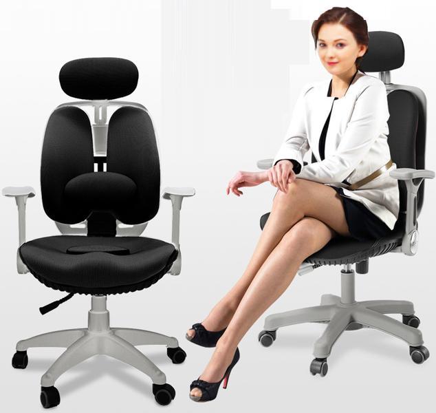 Ортопедическое компьютерное кресло Sinif Inno Health