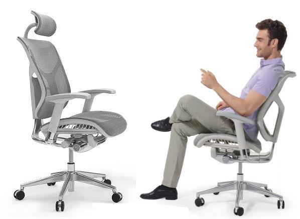 Особенности кресла Expert Star