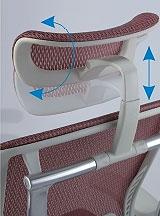 Подголовник кресла Expert Spring Leather подголовник